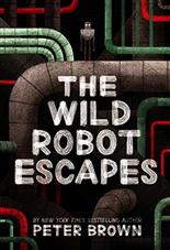 wildrobot escapes