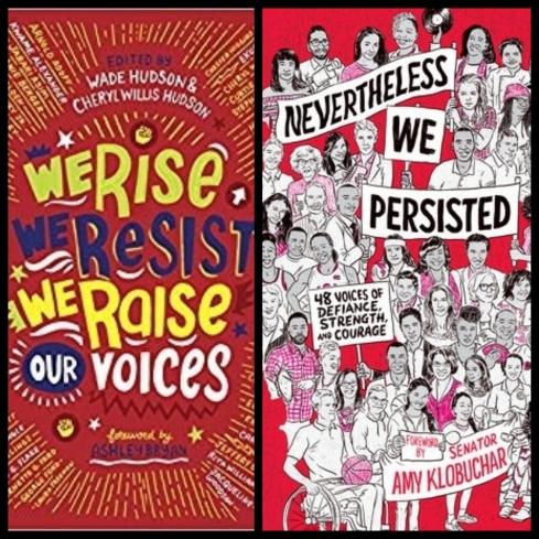 We Rise Nevertheless