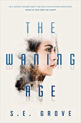waning age